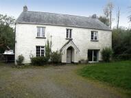 4 bedroom Detached house to rent in Bridestowe, Okehampton...