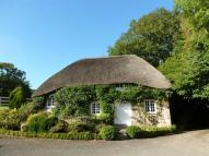 Detached property to rent in Jacobstowe, Okehampton...