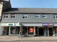 Apartment to rent in Okehampton Town Centre...