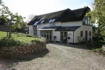 4 bed Detached property to rent in Ham, Wellington...