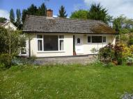 2 bed Bungalow to rent in Wiveliscombe...