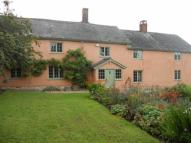 5 bedroom Detached property in Culm Davy, Cullompton...
