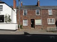 Apartment to rent in Wiveliscombe, Taunton...