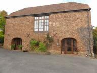 2 bedroom Detached house to rent in Combe Florey, Taunton...