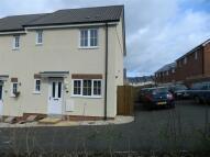 semi detached home in Bishops Hull, Taunton...