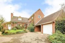 4 bedroom Detached property in North Curry, Taunton...