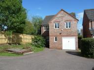 Bradninch Detached property to rent