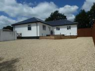 3 bedroom Bungalow to rent in Washfield, Tiverton...
