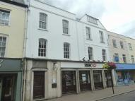 2 bedroom Apartment to rent in Fore Street, Tiverton...