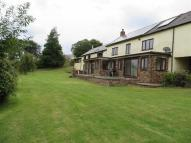 4 bedroom Detached home to rent in Pennymoor, Tiverton...