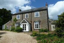 Detached house in Ash Thomas, Tiverton...