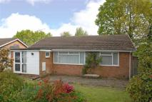 Glebelands Road Bungalow to rent