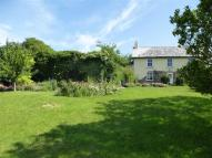 Detached property in Back Lane, Chumleigh...