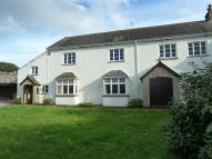 Detached house to rent in Honiton Road, Cullompton...