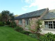 1 bedroom semi detached house to rent in Parsonage West, Uffculme...