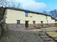 Detached home to rent in Poughill, Nr Crediton...