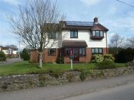 4 bed Detached house to rent in Sampford Peverell...