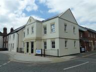 2 bed new Apartment in Tiverton, Devon, EX16