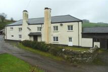 Dulverton Detached property to rent