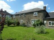 4 bedroom semi detached house in Exebridge, Dulverton...