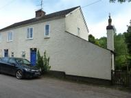 3 bedroom semi detached house in Holcombe Rogus...