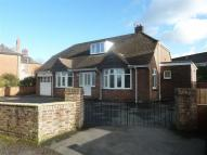 4 bedroom Bungalow in The Avenue, Tiverton...