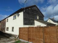 3 bedroom semi detached house in Mutterton, Cullompton...