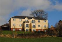 Apartment to rent in Oakfields, Tiverton...