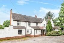 Detached house in Tiverton, Devon, EX16