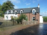 4 bedroom Detached property to rent in Washfield, Tiverton...