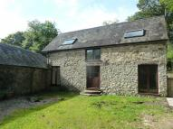 2 bed semi detached property to rent in Bampton, Bampton, Devon...