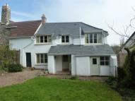 2 bed semi detached house to rent in Uplowman, Tiverton...