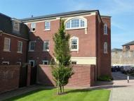 2 bedroom Apartment in Old Mill CLose, Tiverton...