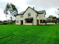 Detached house in Plymtree, Cullompton...