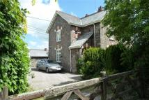 Manley Cottages semi detached house to rent