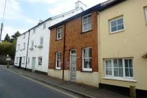 2 bed semi detached property to rent in High Street, Dulverton...