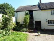 1 bed semi detached home in Cullompton, Cullompton...