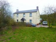 4 bedroom Detached property to rent in Cheriton Fitzpaine...