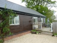 Bungalow to rent in Growen Lane, Cullompton...