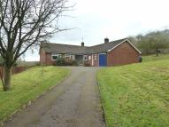 4 bedroom Bungalow in Bradninch, Exeter, Devon...