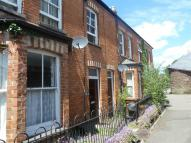 Apartment to rent in Market Terrace, Tiverton...