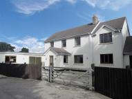 5 bed Detached property to rent in Longmoor, Cullompton...