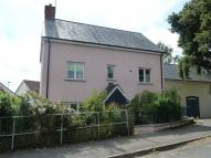 5 bed Detached house to rent in Halberton, Tiverton...