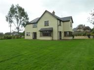 4 bedroom Detached house to rent in Plymtree, Cullompton...