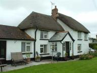 3 bed Detached house to rent in Black Dog, Witheridge...