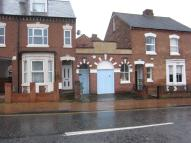 property to rent in 13a Victoria Road,