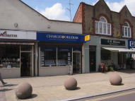 property to rent in HIGH STREET, Rushden, NN10