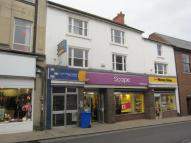 property to rent in 26b Silver Street, Wellingborough, Northamptonshire, NN8
