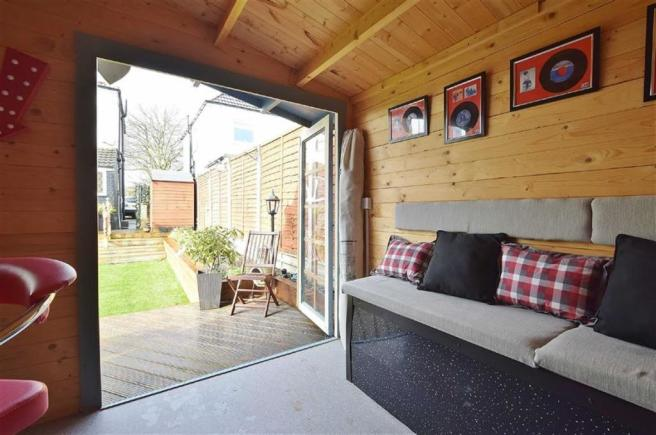 Summer House (alternative view)