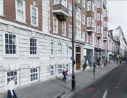 2 bedroom Apartment in Baker Street, Marylebone...